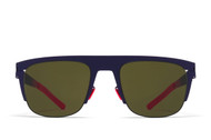 MYKITA TOTAL SUN, MYKITA sunglasses, fashionable sunglasses, shades