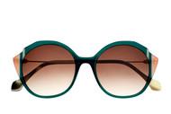 CINEMA 1, Face a Face frames, fashionable eyewear, elite frames