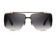 SOULINER-TWO SUN, DITA Designer Eyewear, elite eyewear, fashionable glasses