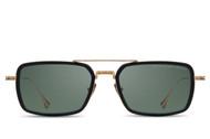 FLIGHT.008 SUN, DITA Designer Eyewear, elite eyewear, fashionable glasses