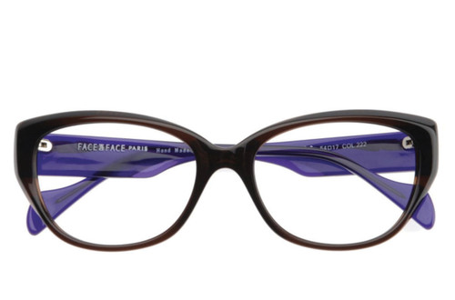 Face a Face exclusive eyewear, european glasses, fashion forward eyewear