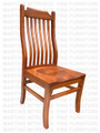 Maple Dickson Side Chair