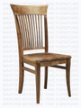 Maple Essex Side Chair