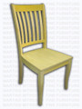 Maple Homedale Side Chair