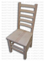 Maple Dalmage Side Chair 16''D x 17''W x 41.5''H