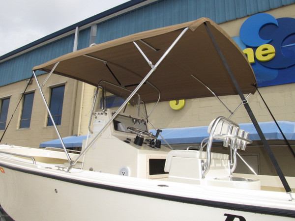 T Tops Bimini Top Marine Accessory Birdsall Marine Design