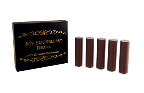 Cuban Tobacco E Cig cartridges