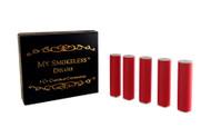 Strawberry E Cig cartridges