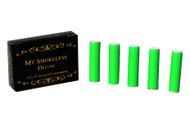 My Smokeless Classic Menthol E cig cartridges