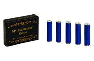 My Smokeless Blueberry Muffin E cig cartridges