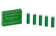 My Smokeless Cool Menthol Cartridges