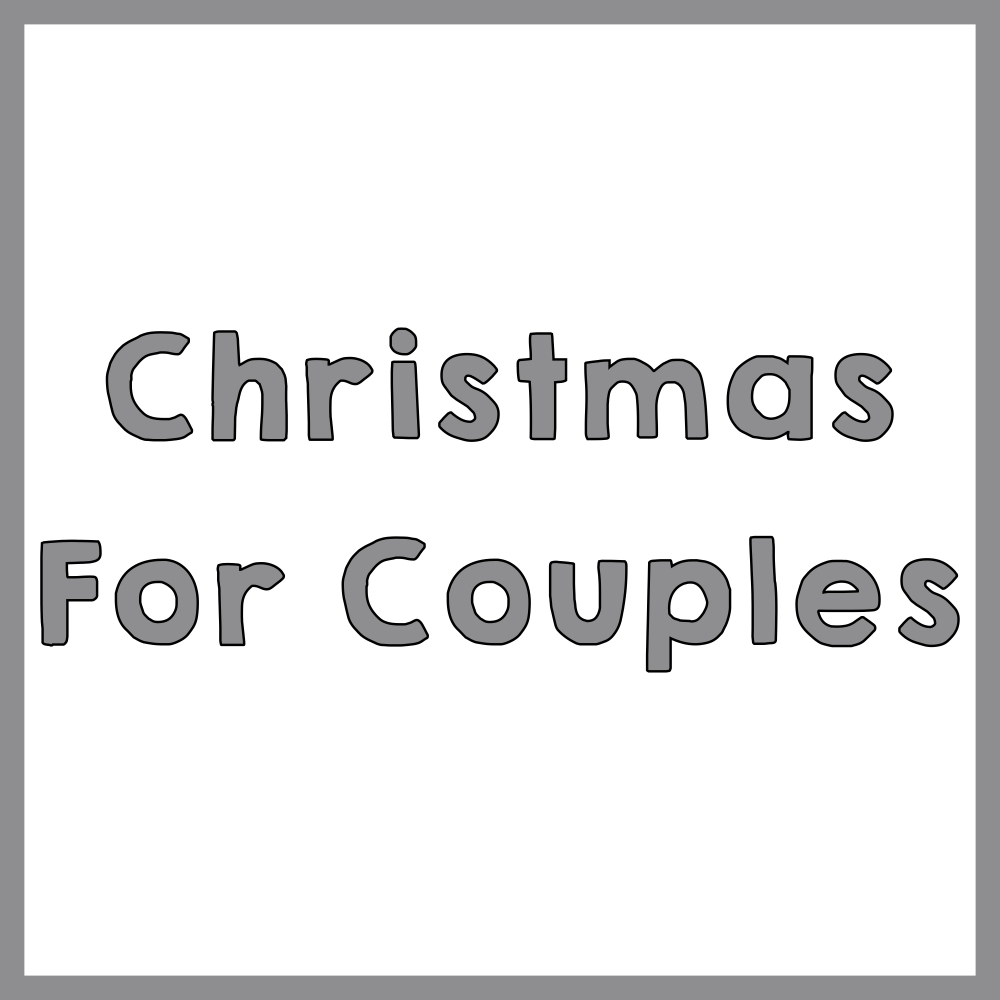 Christmas For Couples