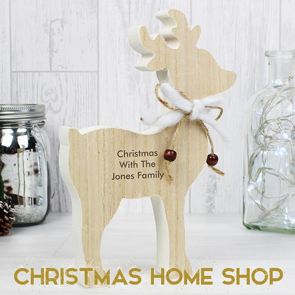 Christmas Home Shop