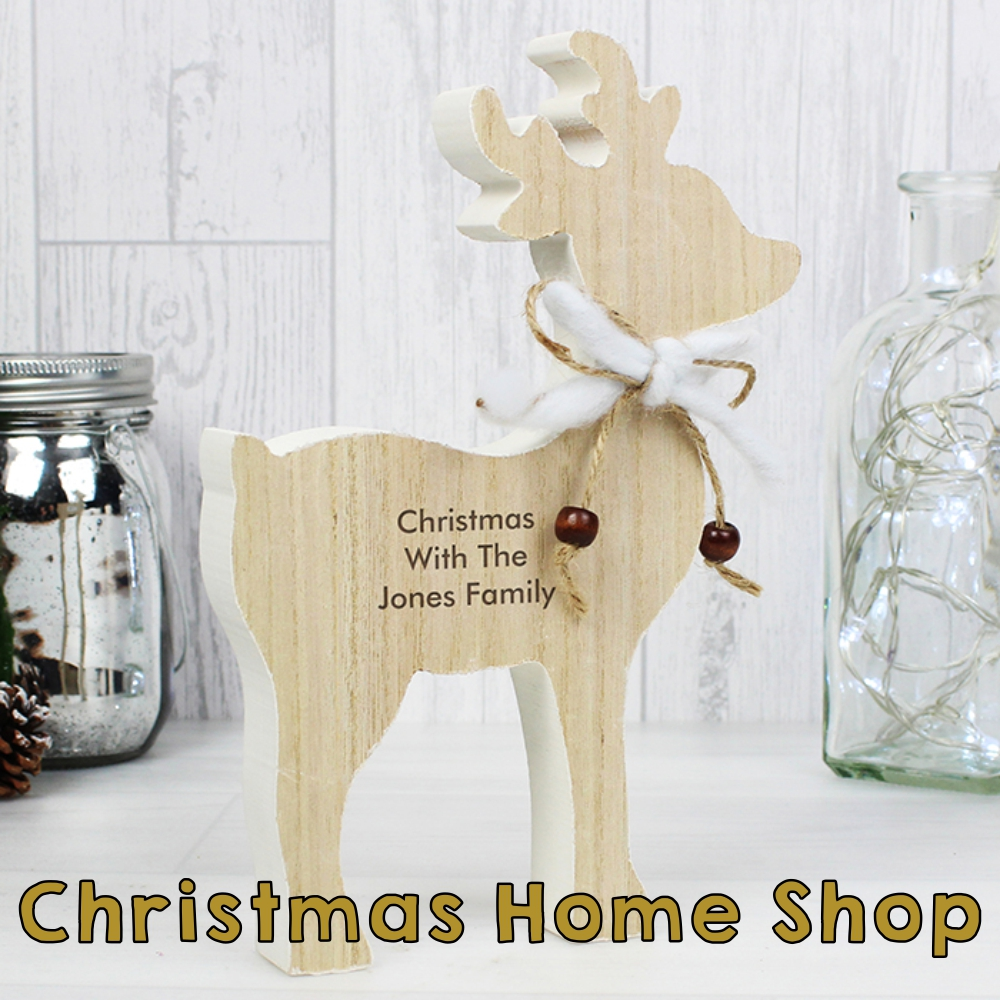 Christmas Home Shop