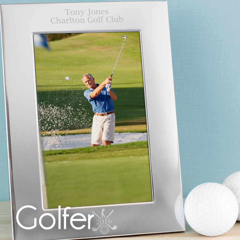 Gifts For The Golfer