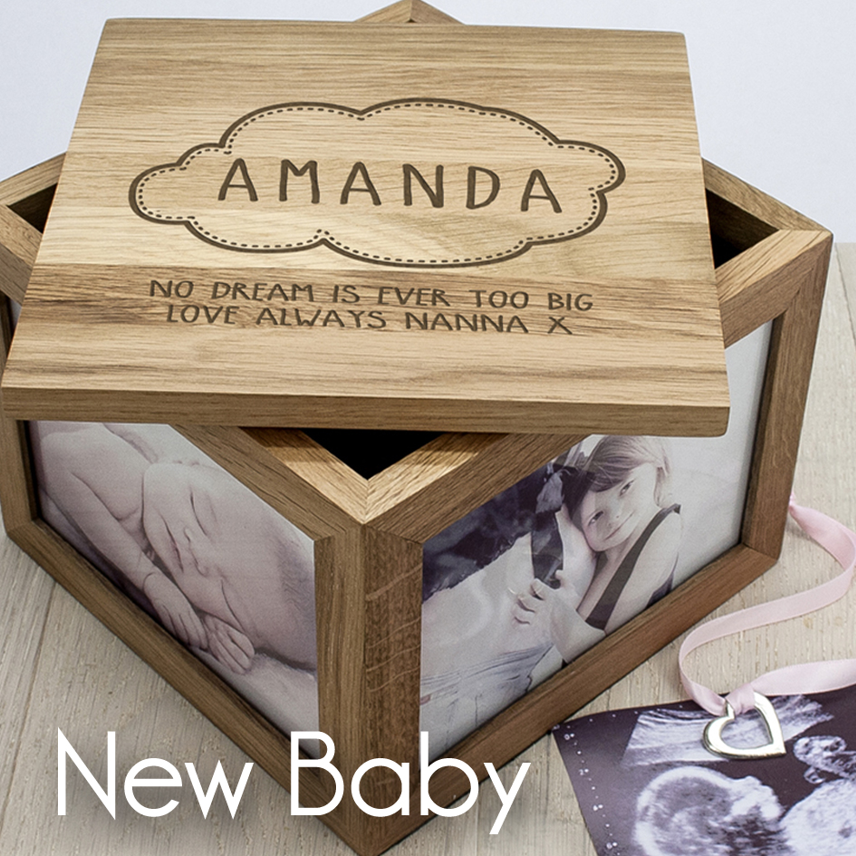 Gifts For The New Baby
