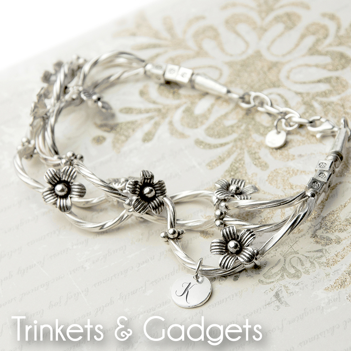 Trinkets & Gadgets