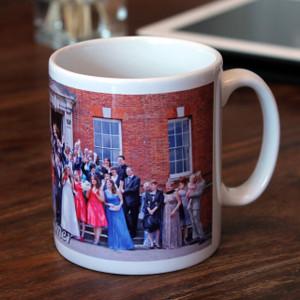 Personalised Photograph Mug
