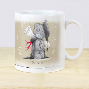 Personalised Me To You Graduation Mug From Something Personal