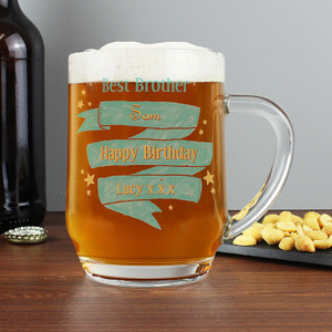 Personalised Shining Star Tankard From Something Personal