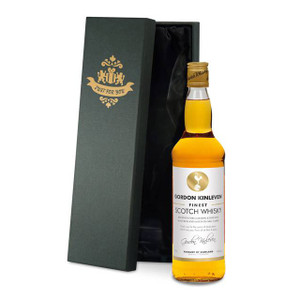 Personalised Spurs White Label Blended Whisky From Something Personal