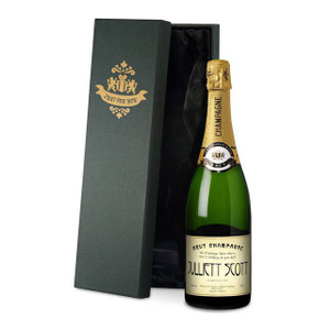 Personalised Labels Champagne From Something Personal