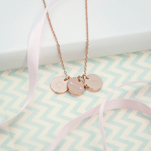 Personalised Will You Be My Valentine Necklace & Keepsake From Something Personal
