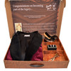 Golf Lover Luxury Gift Box