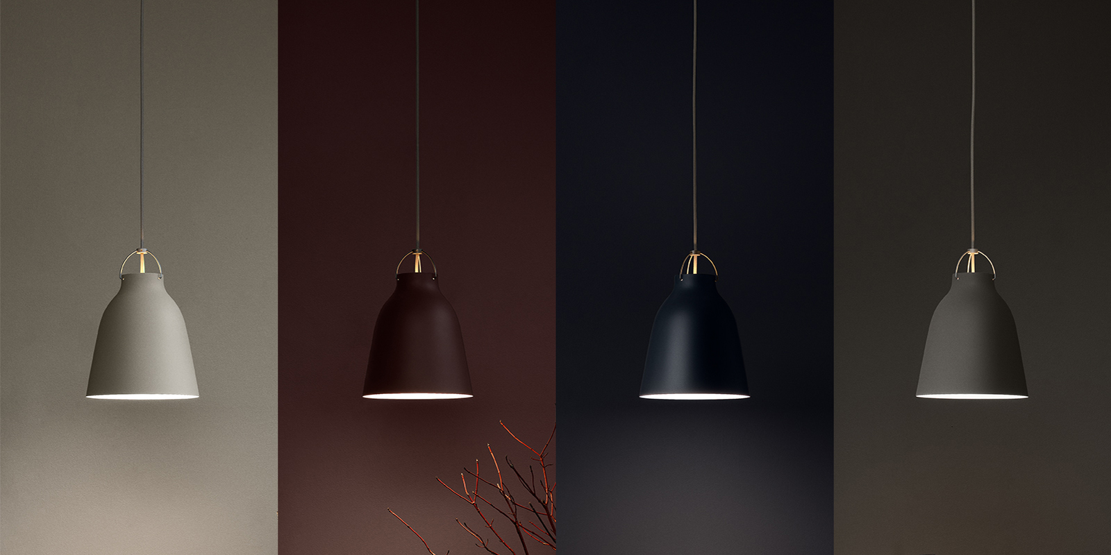 Papillon Interiors Lighting Collection