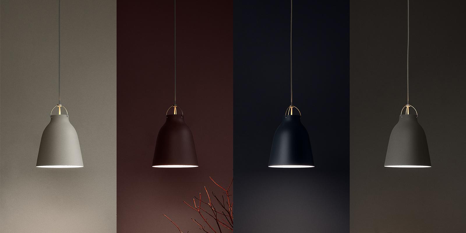 Papillon Interiors Lighting Collection