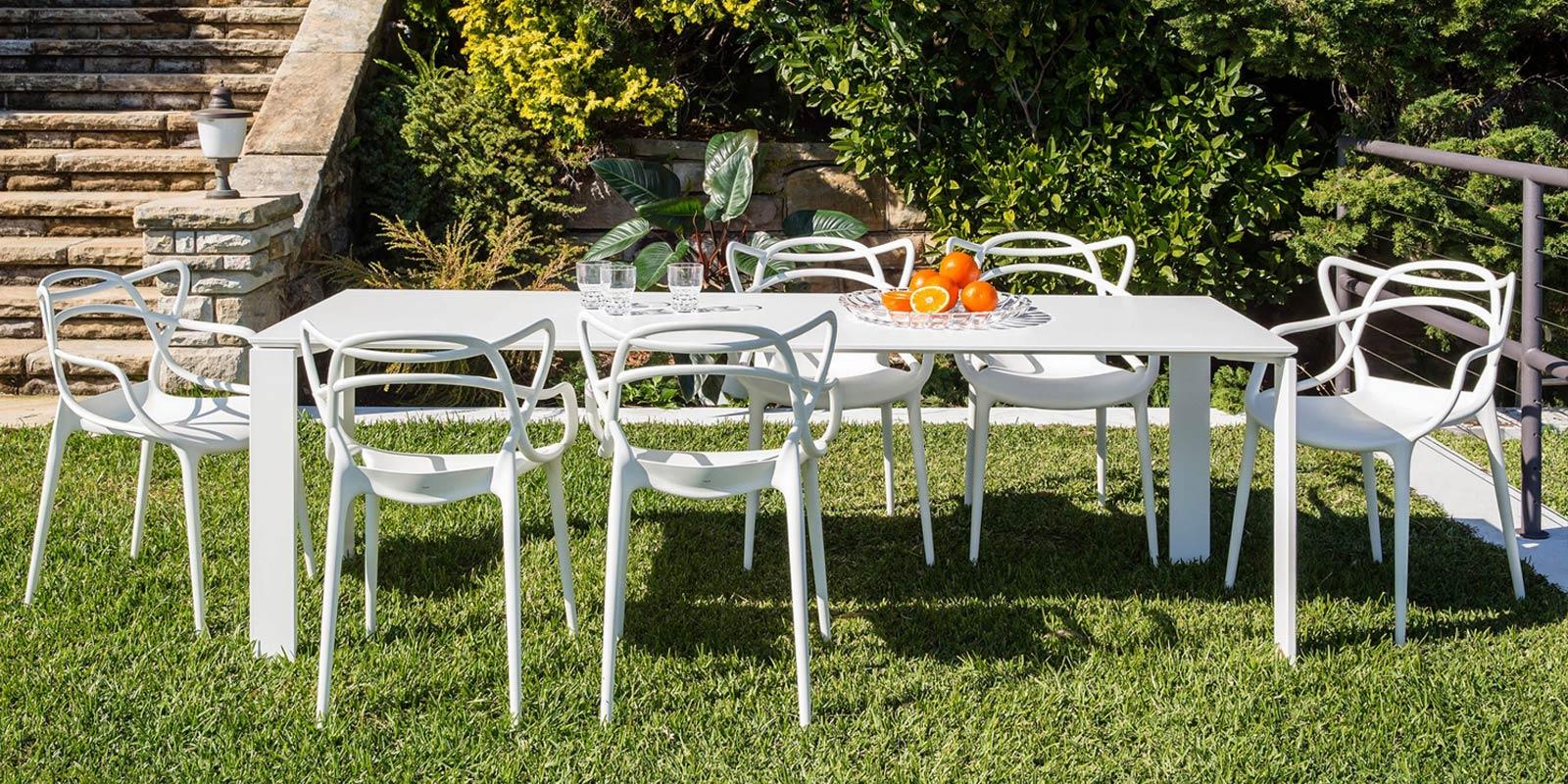 Kartell Outdoor Furniture