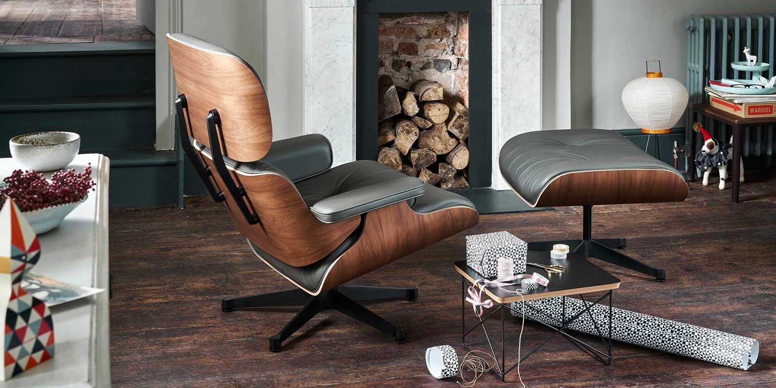Papillon Interiors Lounge Chair Collection