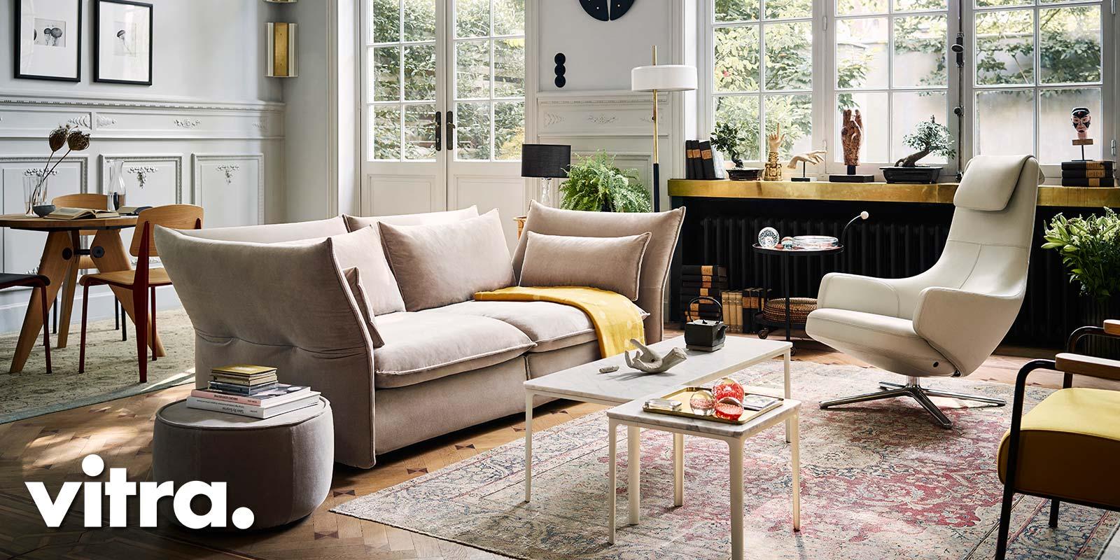 Papillon Interiors Sofa Collection