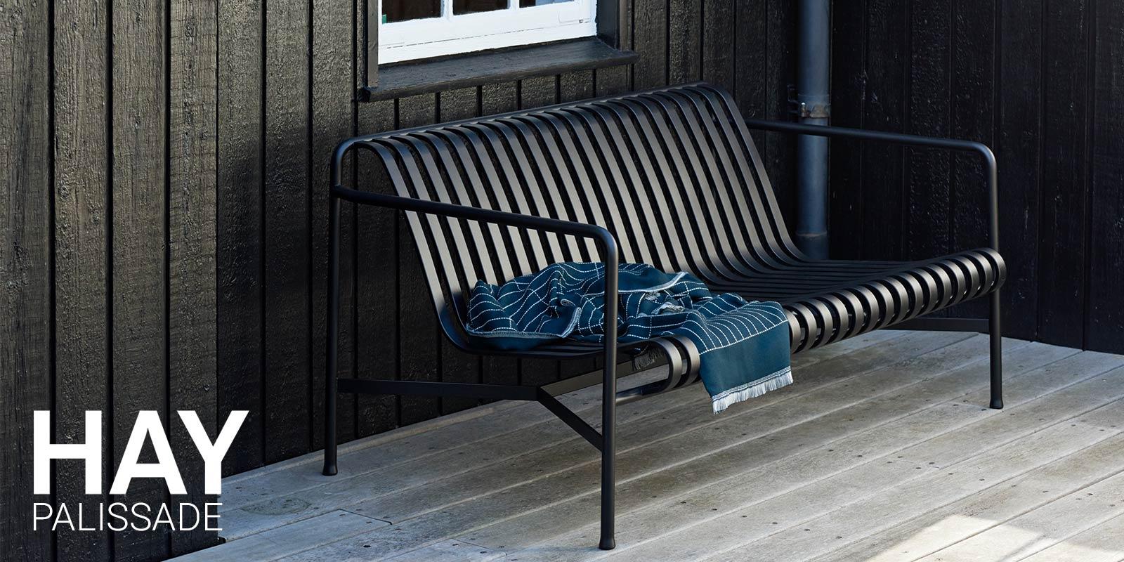 HAY Palissade Outdoor Furniture