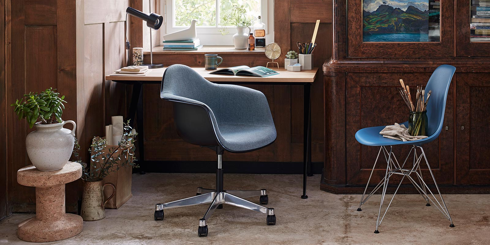 Home Office Chairs from Papillon Interiors