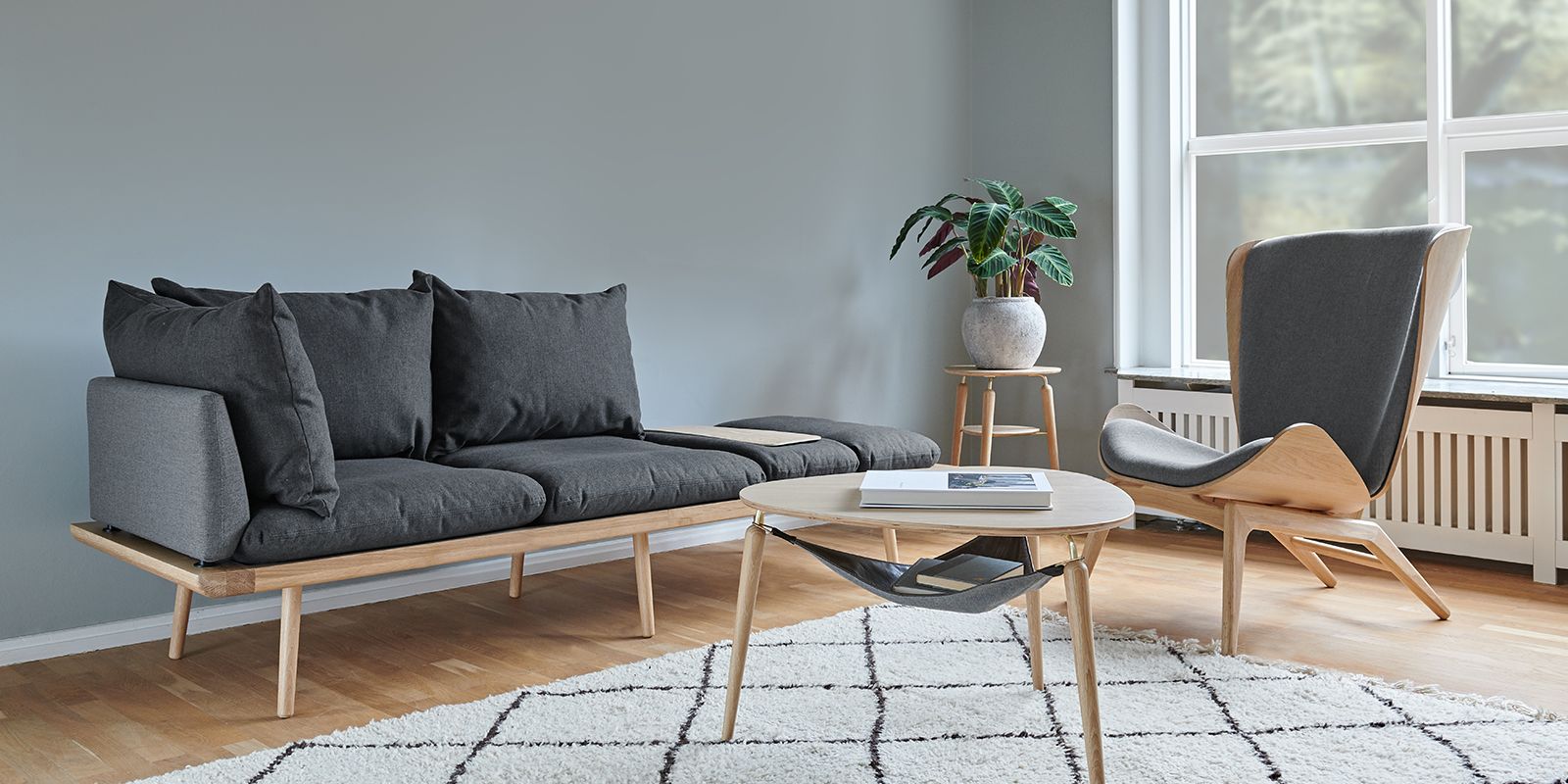Umage Furniture & Lighting at Papillon Interiors