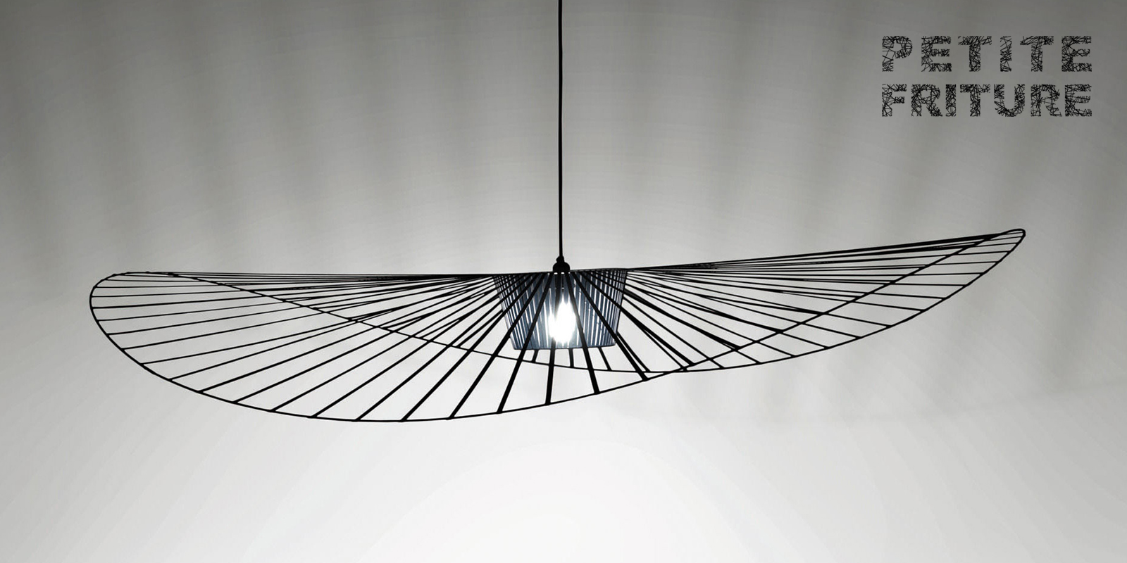 Petite Friture Vertigo Pendant Light