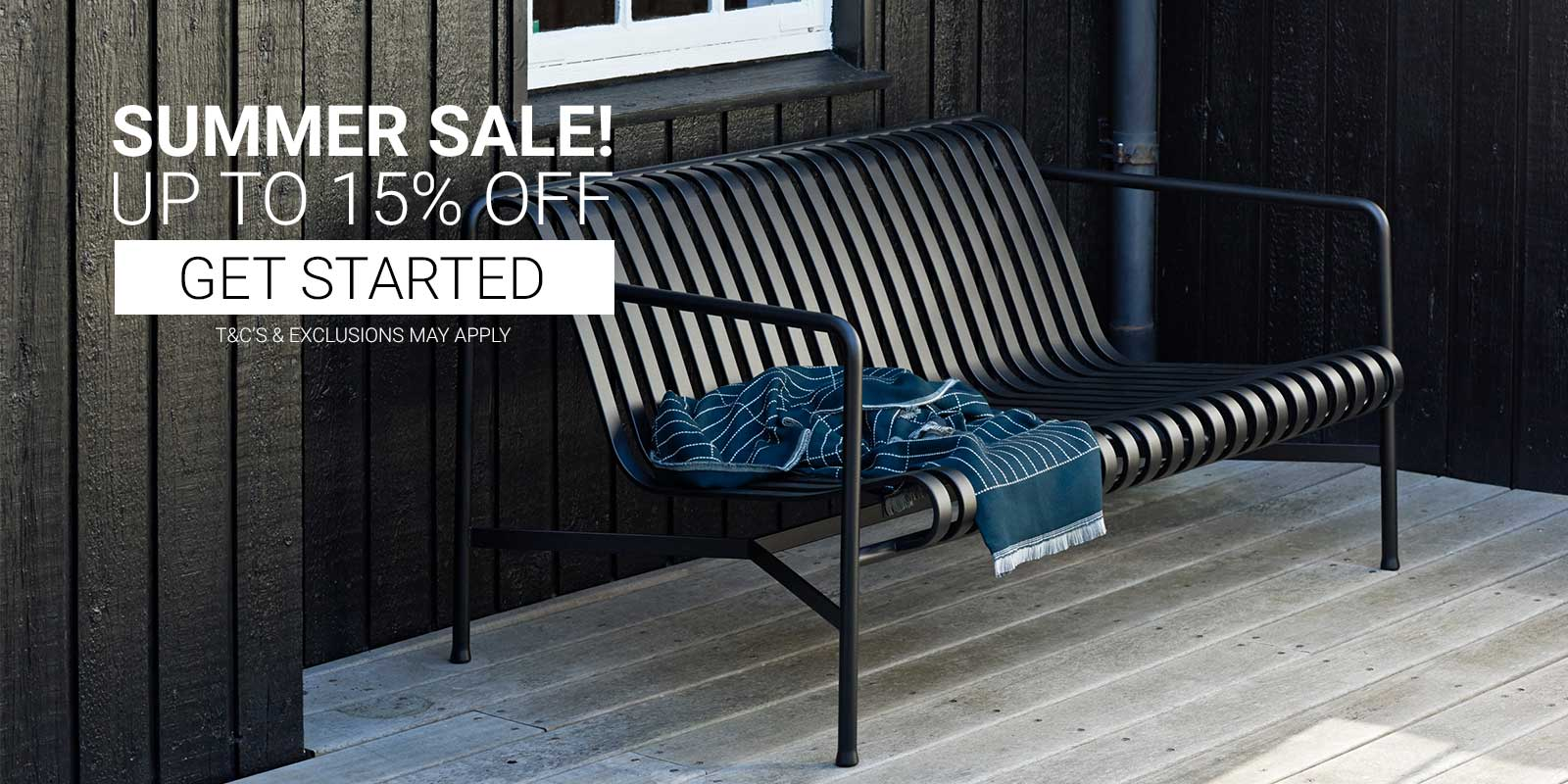 Papillon Interiors Summer Sale 2018 HAY