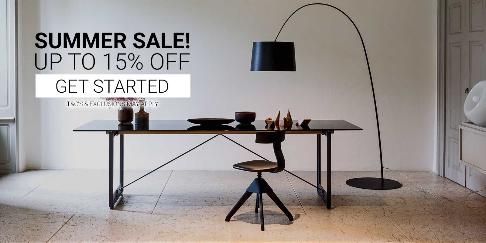Papillon Interiors Summer Sale 2018 Magis
