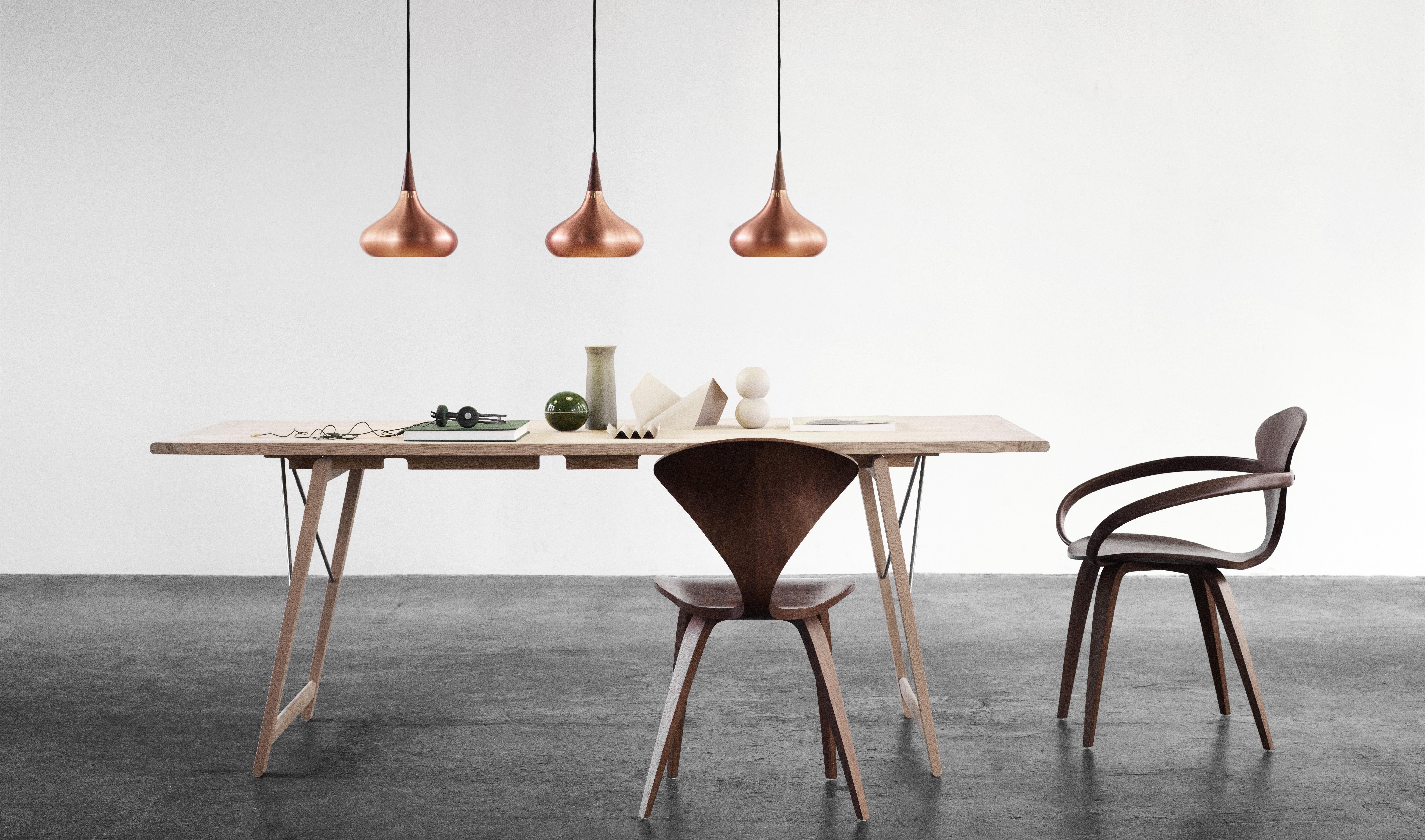 Lightyears Orient Copper Pendant Light