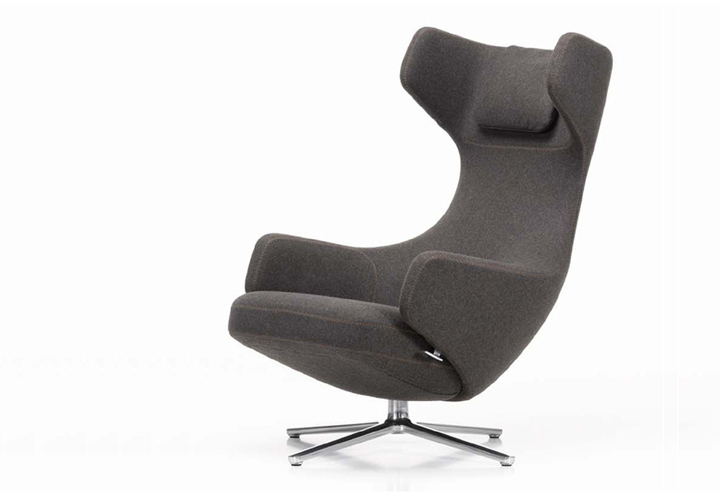 Vitra Grand Repos Chair