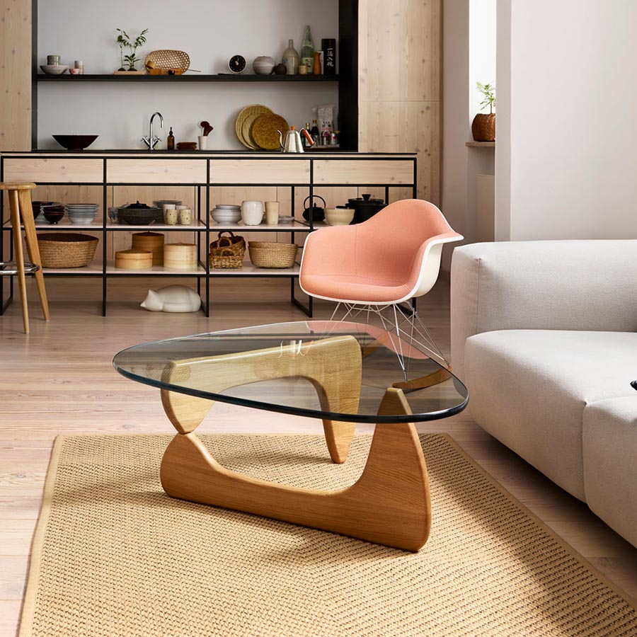 Papillon Interiors Black Friday 2020 Coffee Tables - Vitra Noguchi Coffee Table