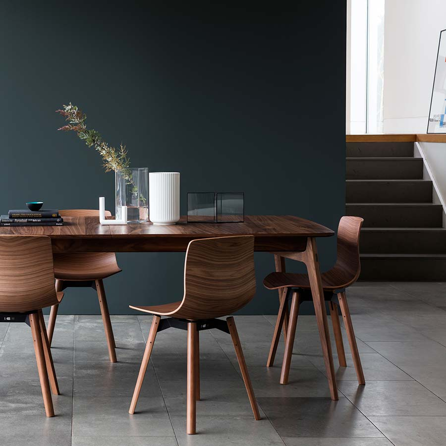 Papillon Interiors Black Friday 2020 Dining Tables - Case Dulwich Extending Table & Loku Chairs