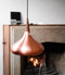 Lightyears Orient Copper Pendant P2 Lifestyle