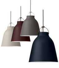 Lightyears Lighting Caravaggio Matt Pendant