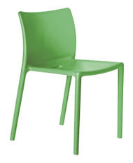 Magis Air-Chair by Jasper Morrison - Green 1320 C