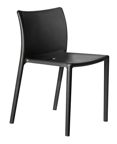 Magis Air-Chair by Jasper Morrison - Black 1751 C