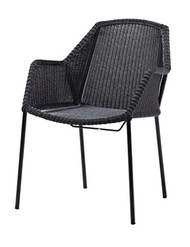 Cane-Line Breeze Stackable Garden Chair