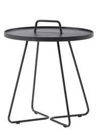 Cane-Line On The Move Side Table Small