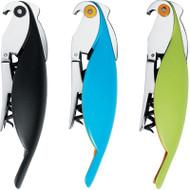 Alessi Parrot Corkscrew